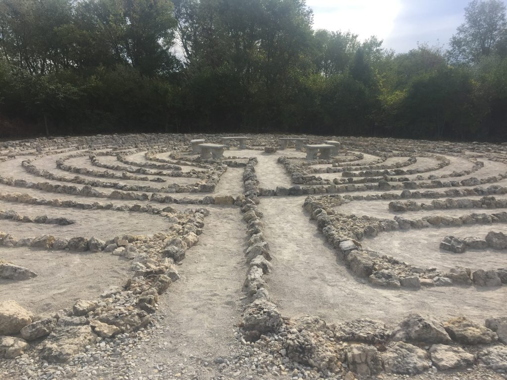 labyrinth rockford