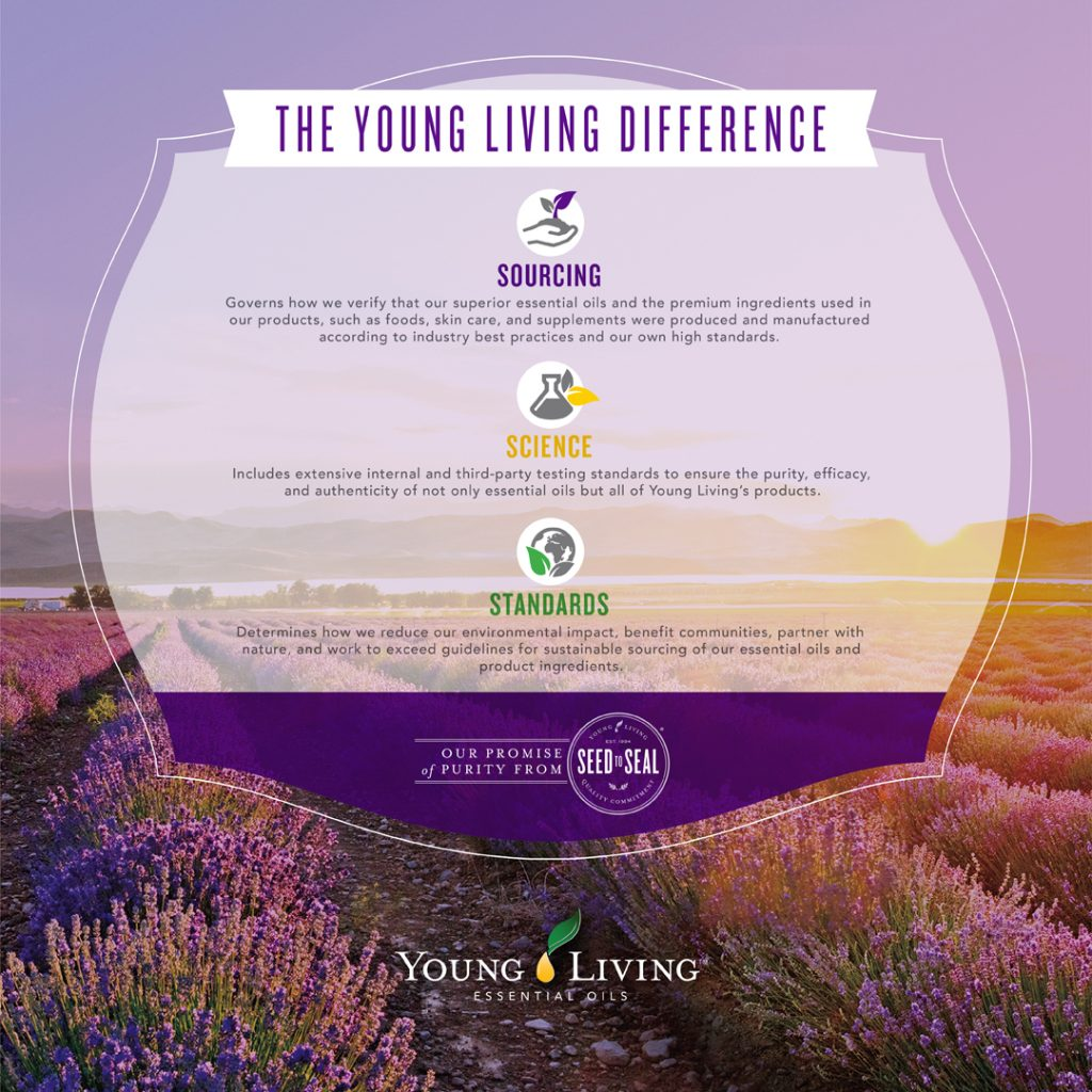 young living oils rockford